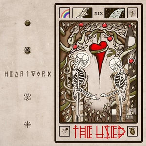 The Used // Heartwork-Big Noise Music GRP-vinylmnky