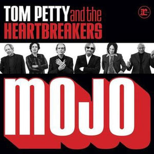 Tom Petty & The Heartbreakers // Mojo