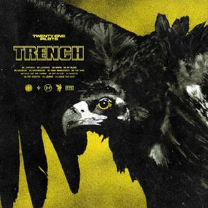 Twenty One Pilots // Trench-Warner Music Group-vinylmnky