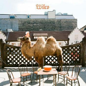 Wilco // Wilco [the album]-Warner Music Group-vinylmnky