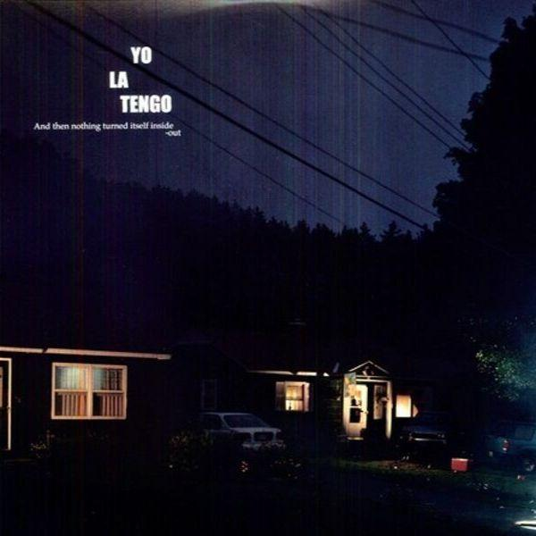 Yo La Tengo // And Then Nothing Turned Itself Inside-Out-Matador Records-vinylmnky