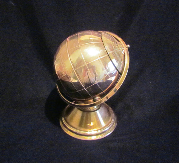 1940's Globe Cigarette Holder Vintage Table Top Cigarette Holder Vintage FANTASTIC CONDITION
