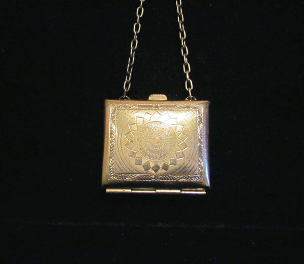 Antique Coin Purse 1900s Silver Change Purse Victorian Coin Purse
