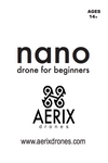 Nano Drone for Beginners User Manual - PDF