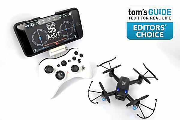 Aerix Black Talon 2.0 - Micro FPV Beginner Racing Drone