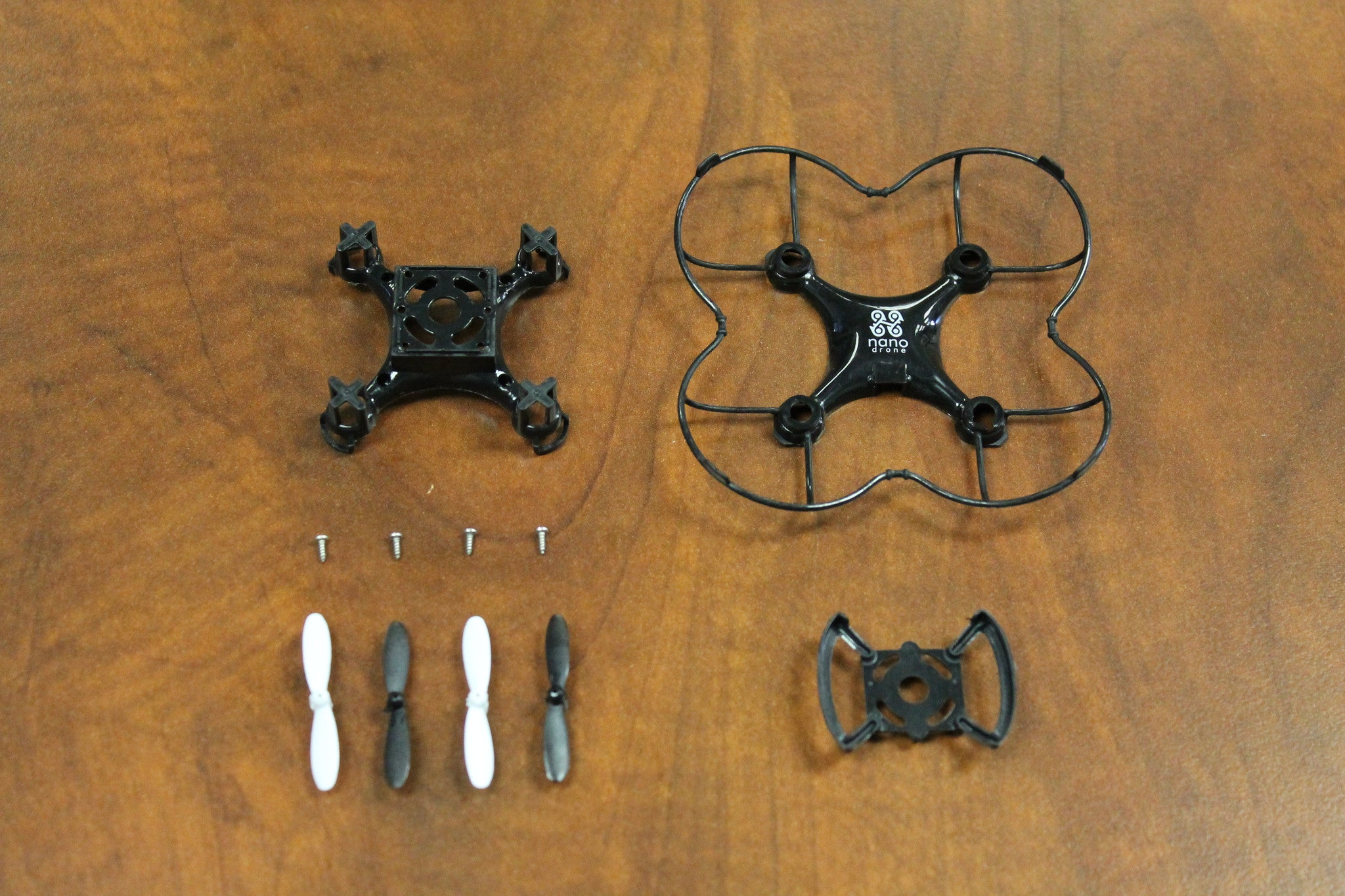 Crash Kit - Nano Drone for Beginners