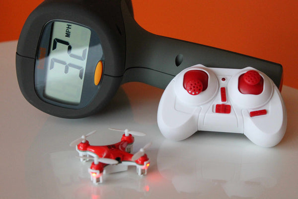 TURBO-X World's Fastest Nano Drone