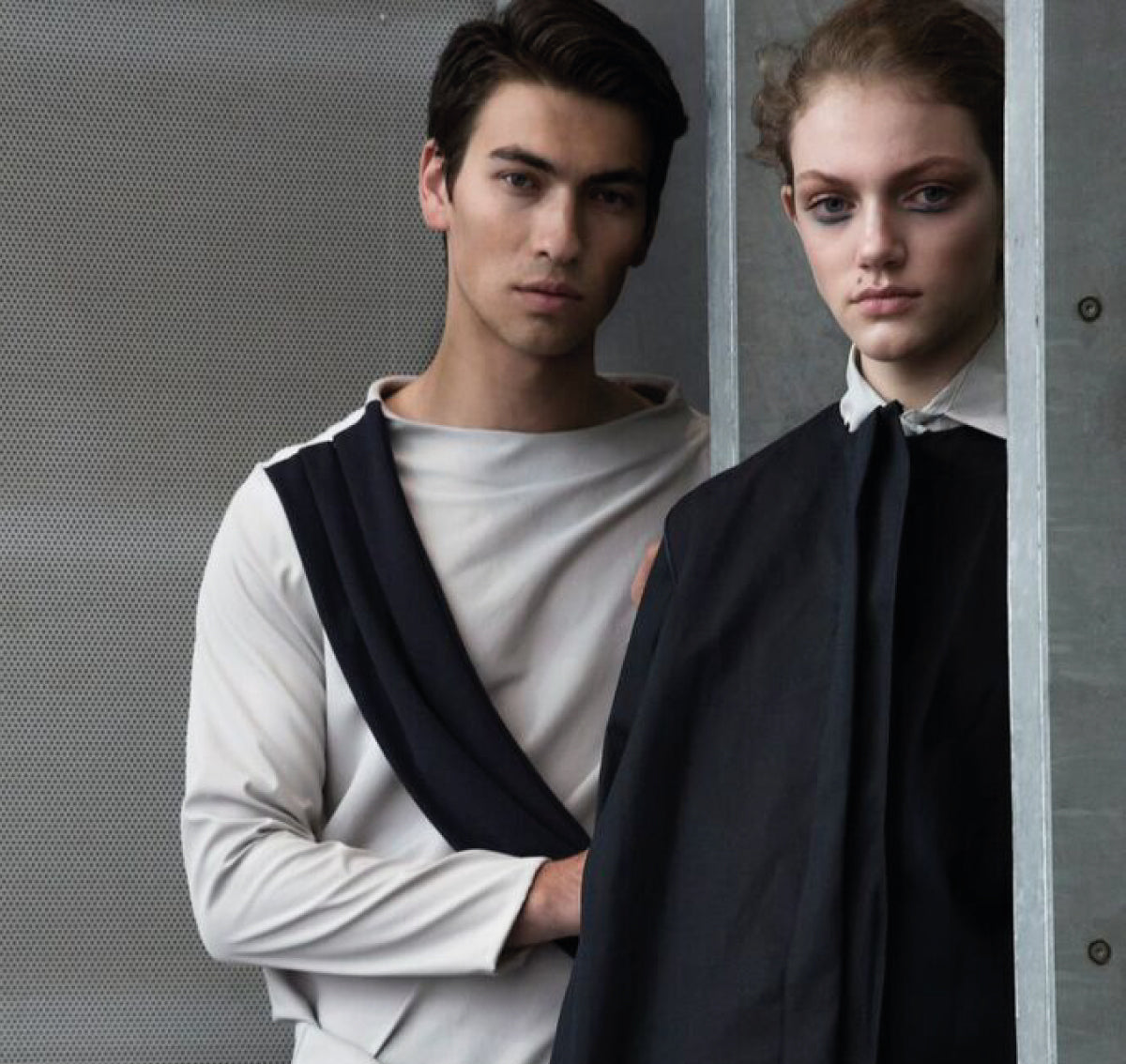 Shop The Dress Collective's range of Melbourne emerging fashion designer, Sophia Martin, for a range of ethically made fashion, womenswear and menswear