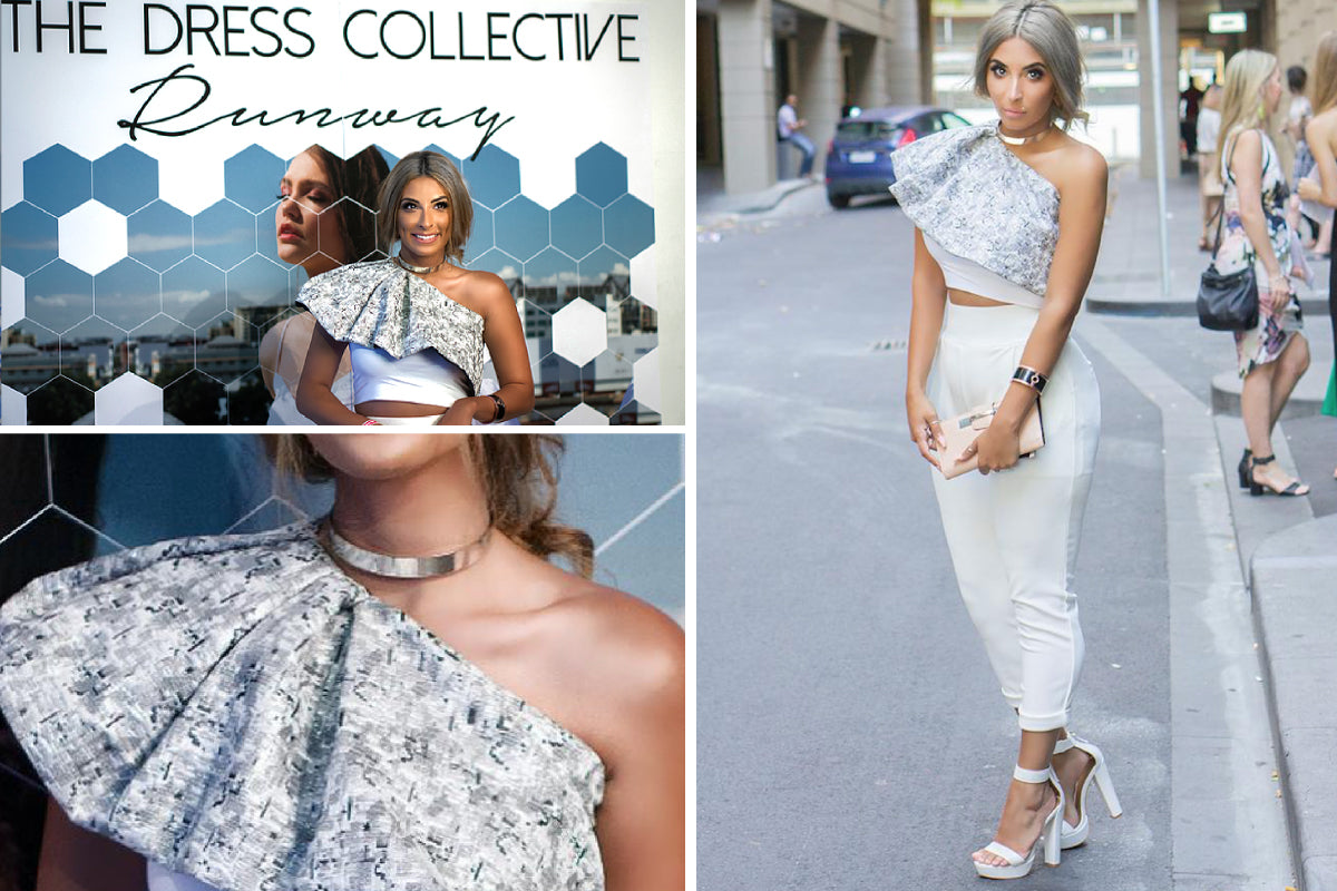 Jasmine Janabi The Dress Collective Australian Fashion