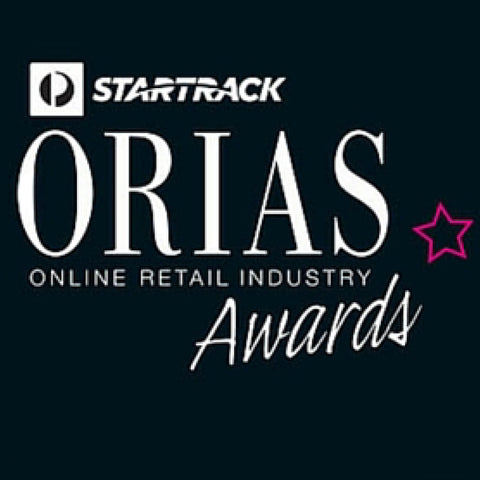 THE DRESS COLLECTIVE ANNOUNCED AS 2016 ORIAS SMALL BUSINESS AWARD FINALIST