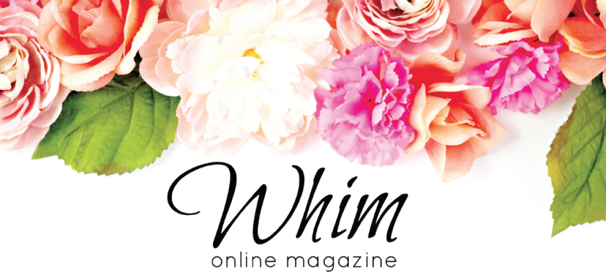 THE DRESS COLLECTIVE INTERVIEW SHARED WITH WHIM ONLINE MAGAZINE