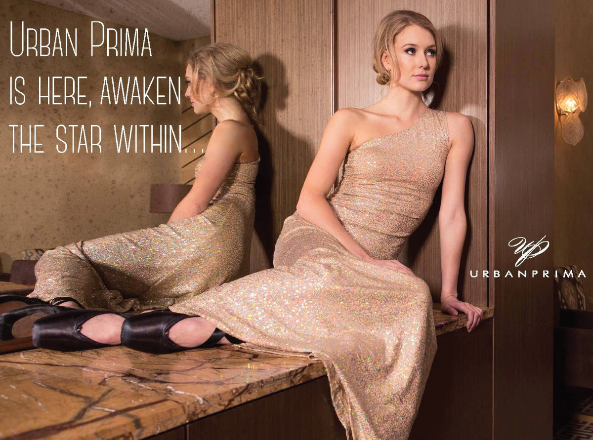 Urban Prima, Ballerina fashion Australia, The Dress Collective