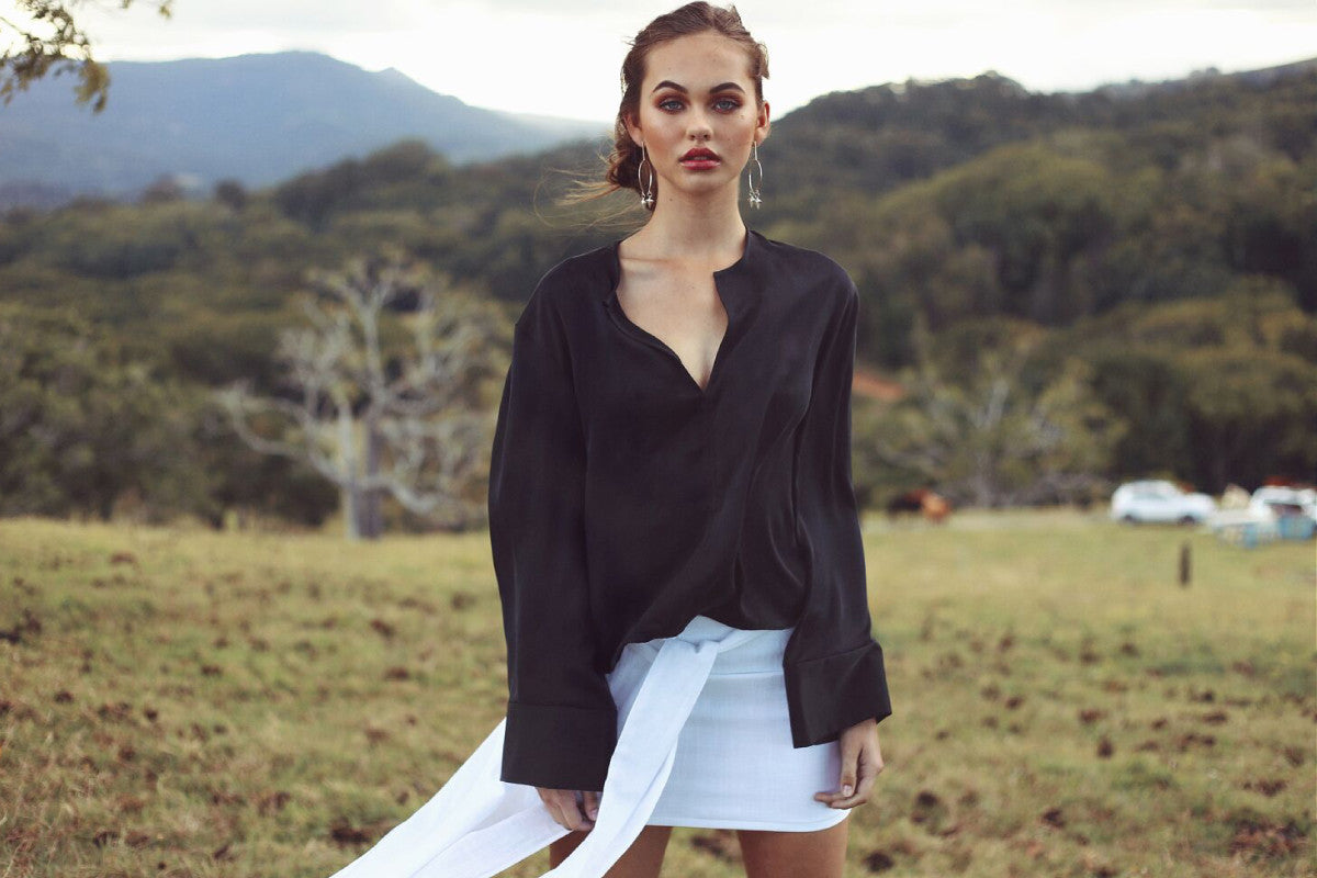 SHOP ONLINE FOR 100% AUSTRALIAN MADE DESIGNER FASHION
