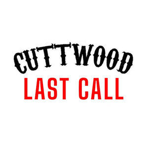 Brand - Cuttwood E-Juice