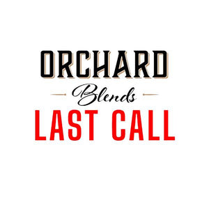Brand - Orchard Blends