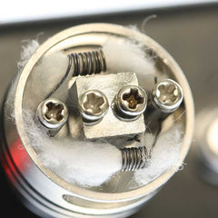 Vape Tutorial Vape Coil Building Beginners