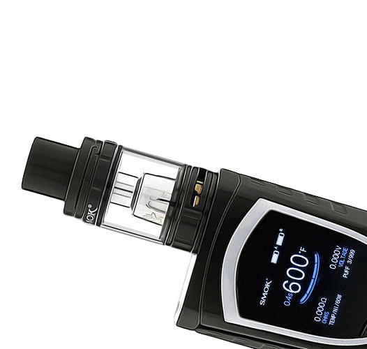 Top Temp Control Vape Devices