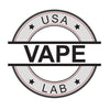 USA Vape Lab Logo