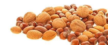 Nuts Flavors