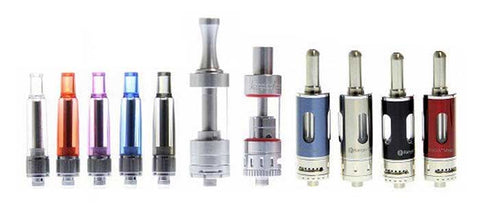 Vape Tutorial Beginner's Guide to Vaping Tanks