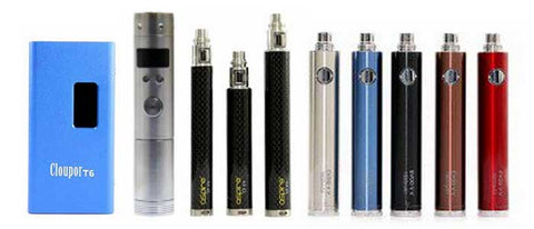 Vape Tutorial Beginner's Guide to Vaping Devices