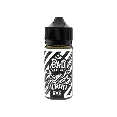 Bad Karma E-Juice Bottle