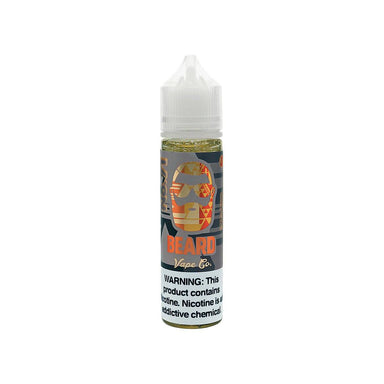 Beard Vape No 71 Bottle
