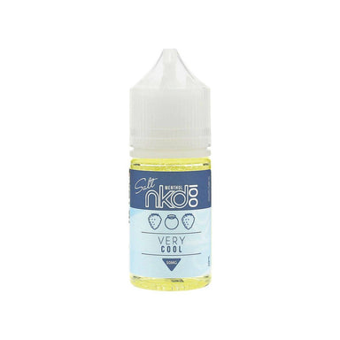 Berry E-Liquid by Naked 100 Salts
