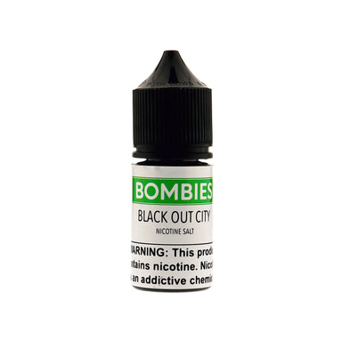 Black Out City Salt by Bombies
