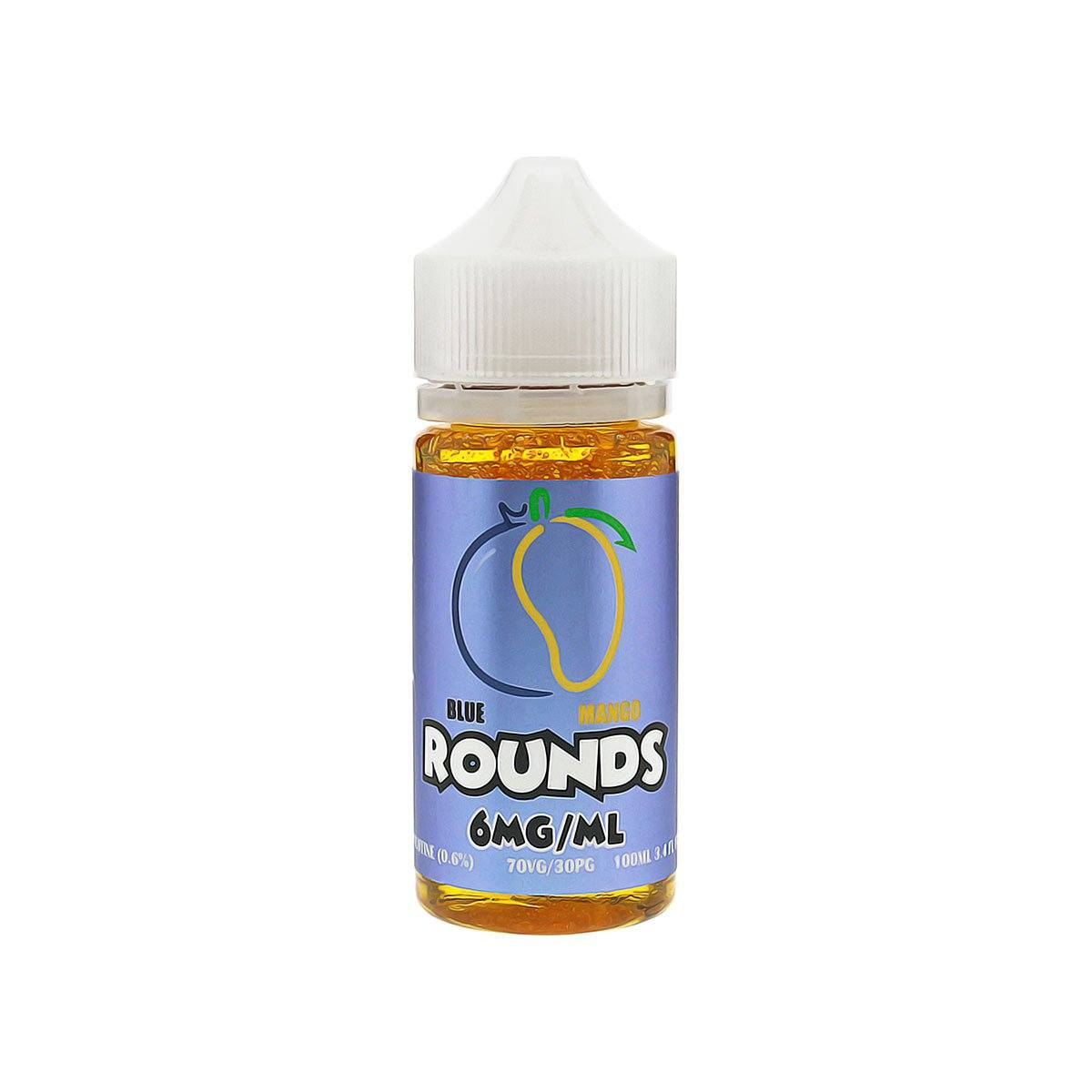 Blue Mango By Rounds Bottle