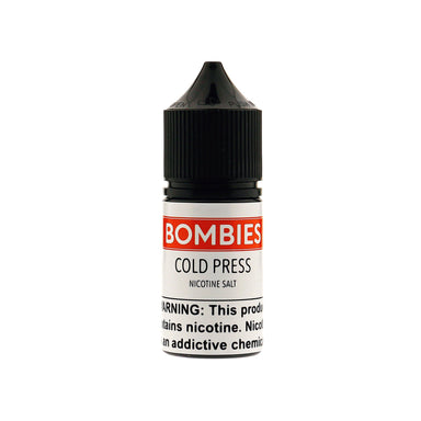 Cold Press Salt by Bombies