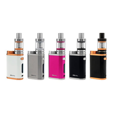 Vape Kits - Eleaf IStick Pico 75W TC Starter Kit