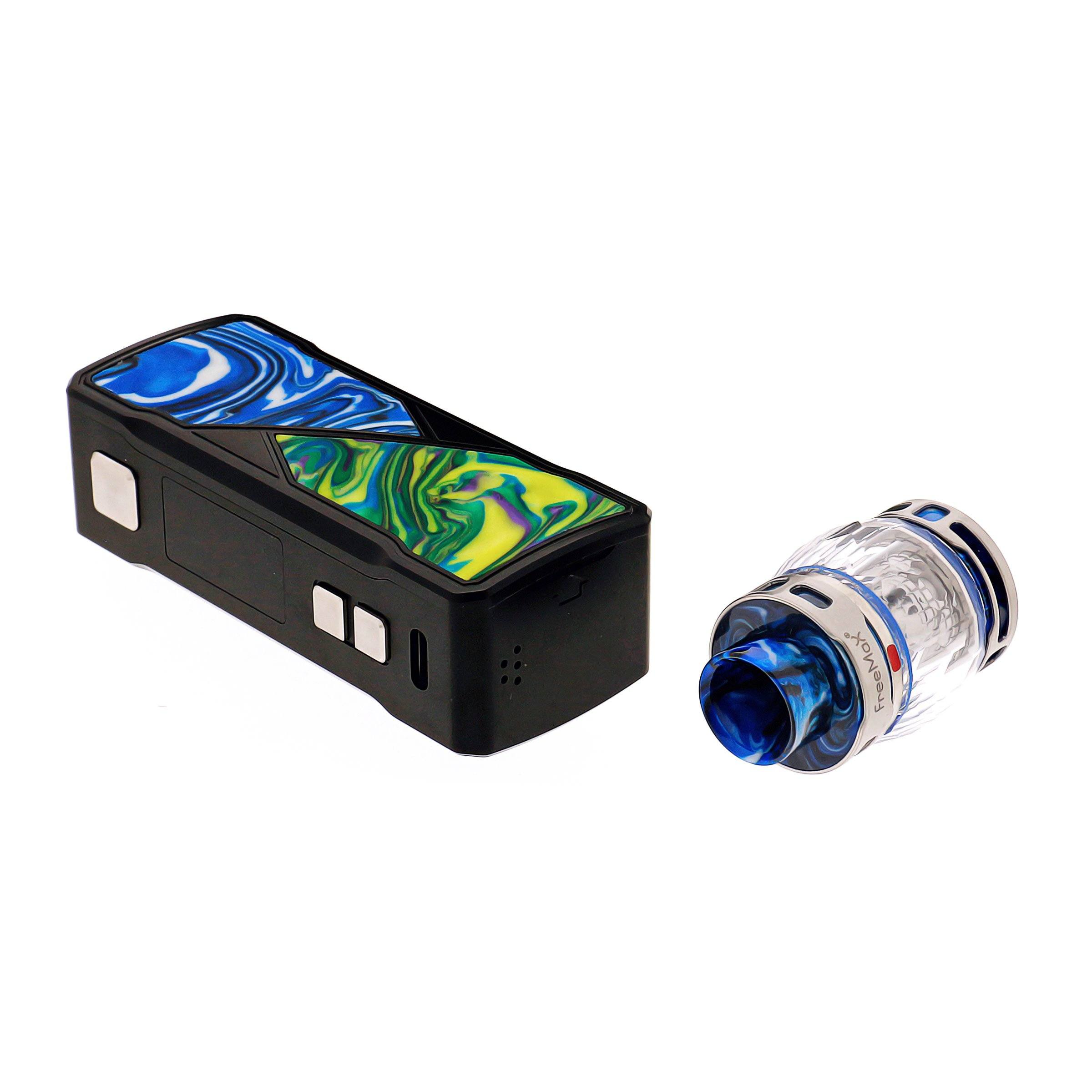 Freemax Maxus 100W Starter Kit with Maxluke