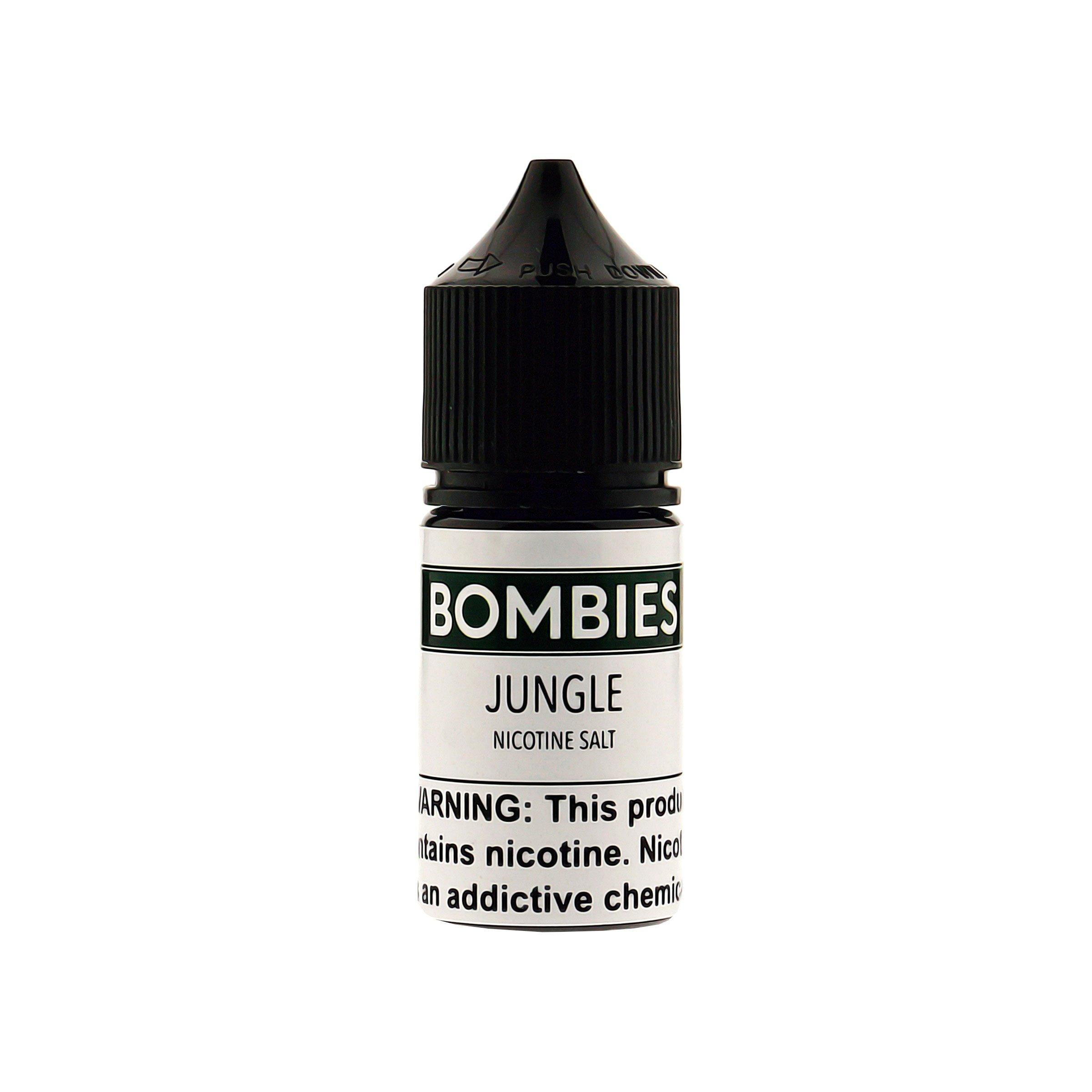 Jungle Salt by Bombies