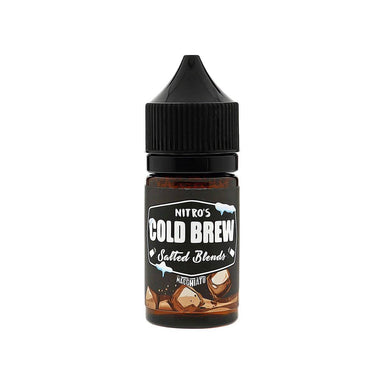 Nicotine Salts - Macchiato Salted Blends By Nitro's Cold Brew