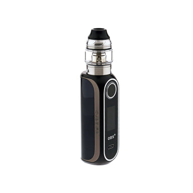 OBS Cube FP 80W Starter Kit with Cube Tank