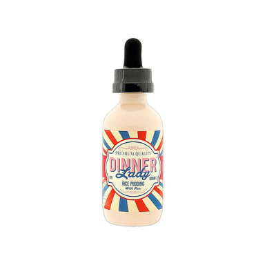 E-Juice - Rice Pudding E-Juice By Dinner Lady