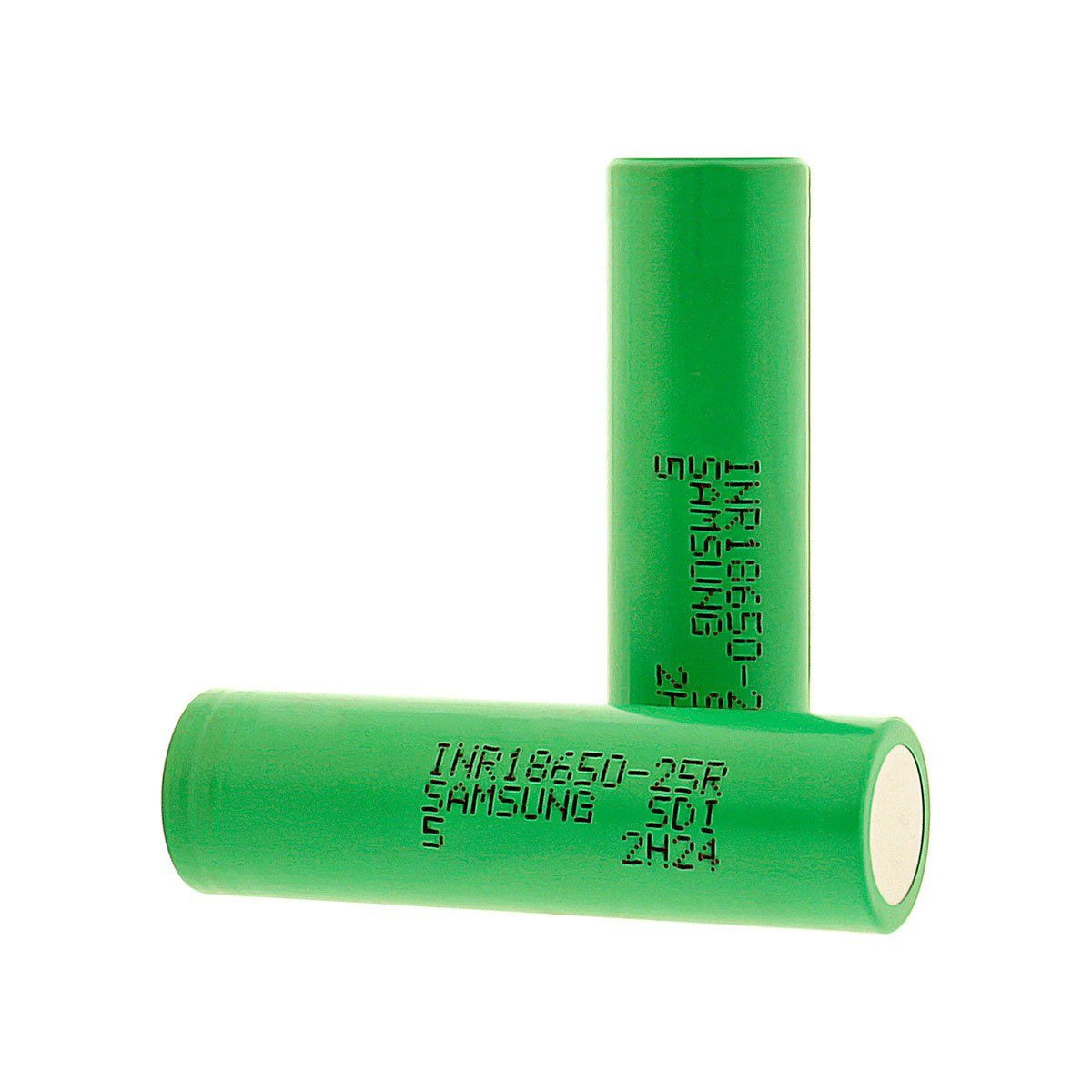 Batteries - Samsung INR 18650-25R Battery