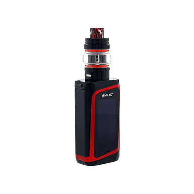 SMOK Morph Vape Kit - Black / Red