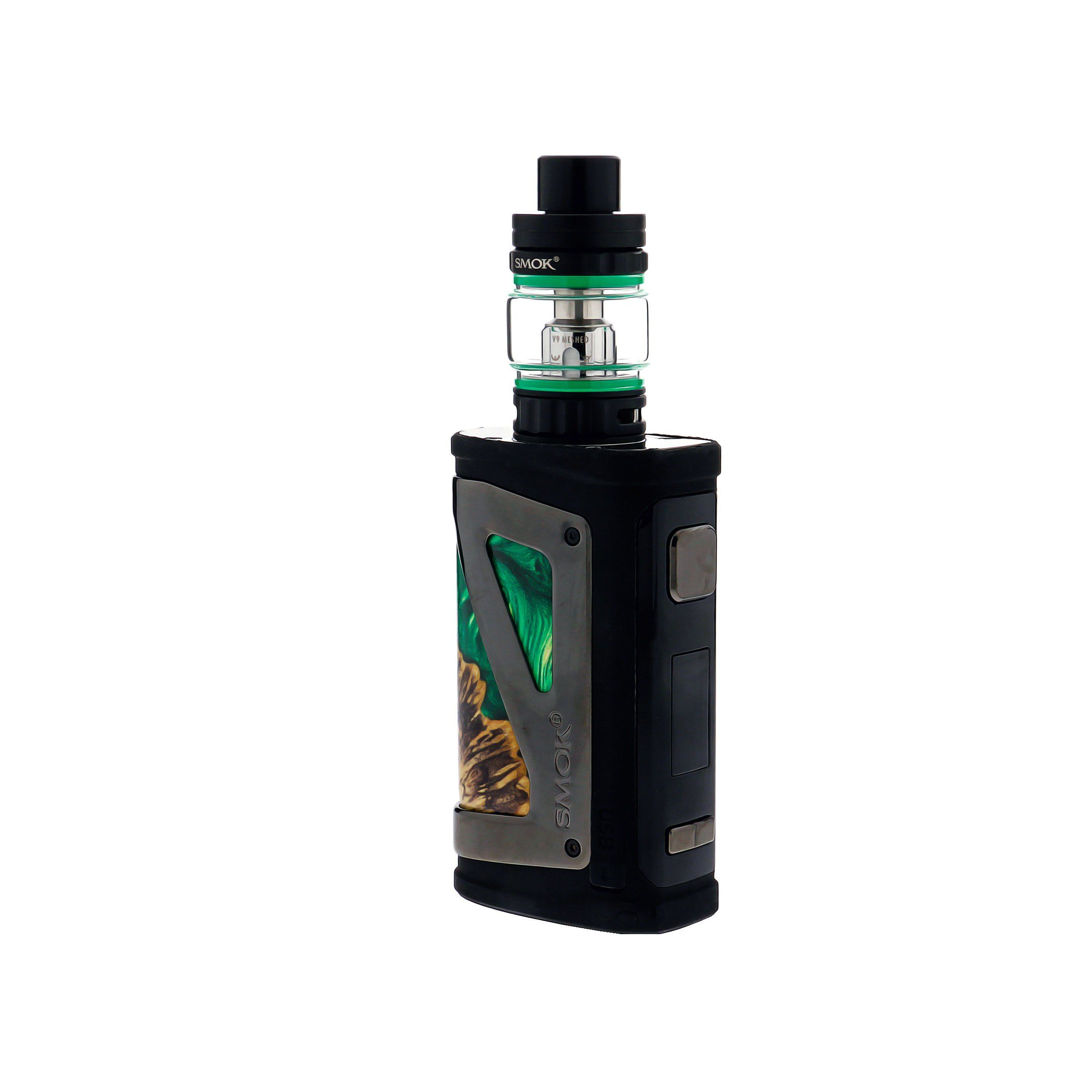 SMOK Scar 18 230W Starter Kit with TFV9