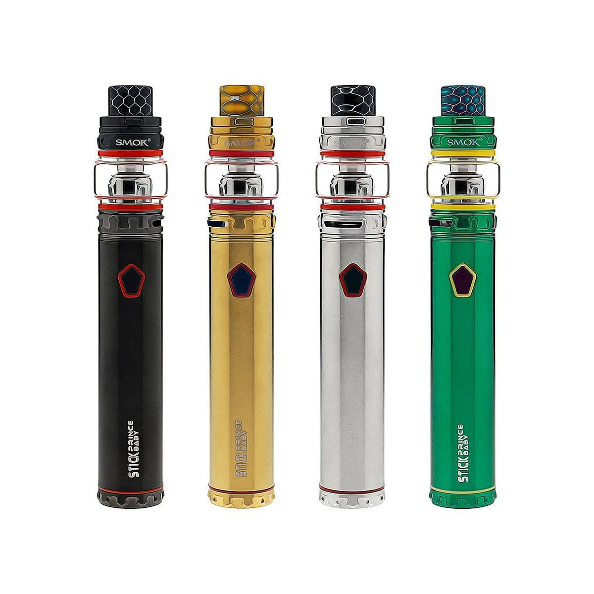Vape Kits - SMOK Stick Prince Baby Kit - Group Image
