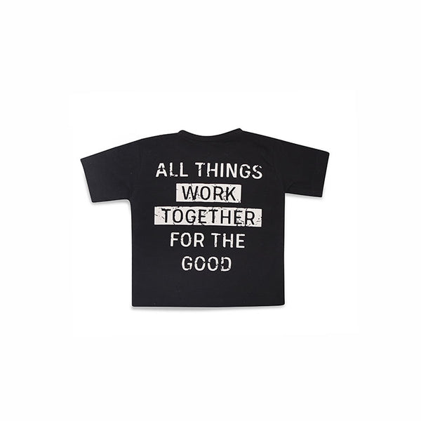 All Things Work Tee (Unisex)