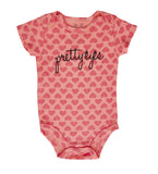 """Pretty Eyes"" Onesie"