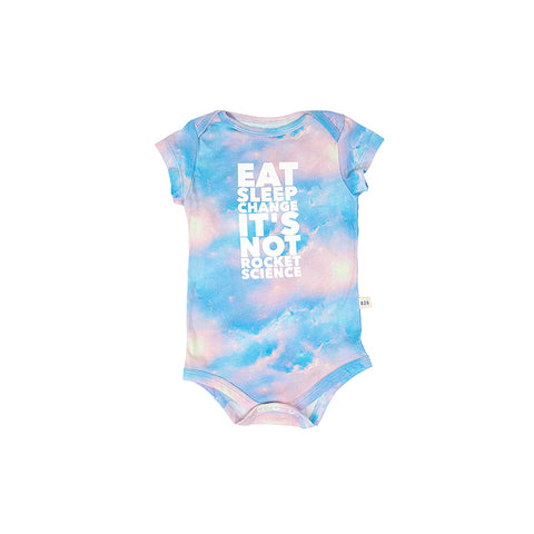 Eat Sleep Change It's Not Rocket Science (Unisex)