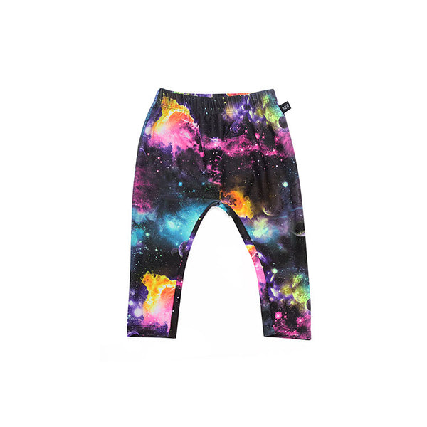 Essential Legging (Boys / Neoprene)