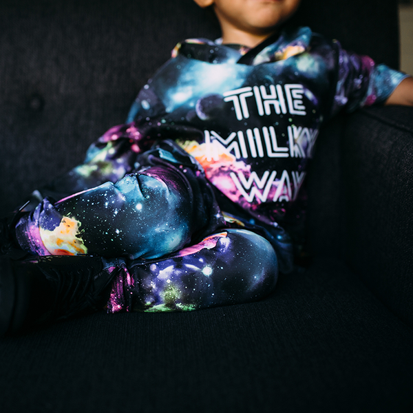 The Milky Way Hoodie (Unisex)