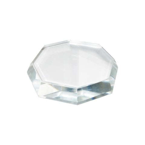 Crystal Adhesive Holder | Large