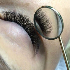Lash Extension Mirror