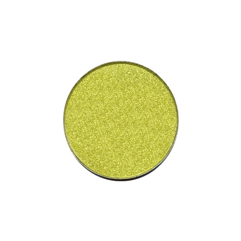Shimmer Eyeshadow | Canary