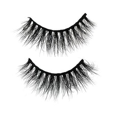 Mink Eyelashes | Gemstone Collection | Crystal